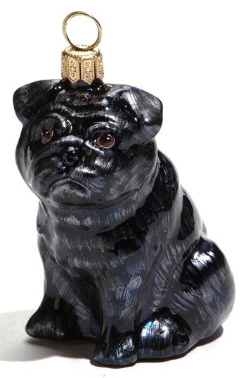 Uggy the Pug