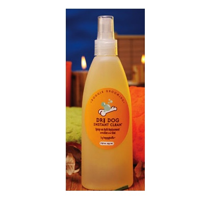 Dry Dog Instant Clean Spray